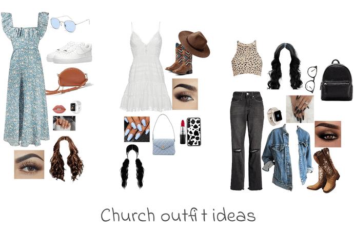 church ideas