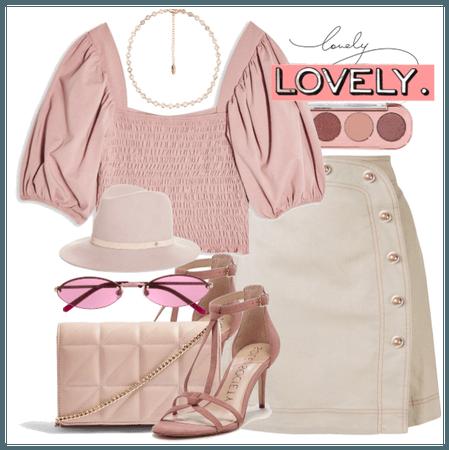 LOVEley in Pink~
