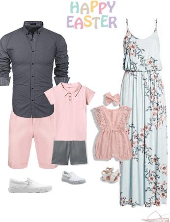 Family Easter 2020