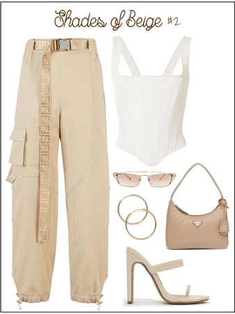 Shades of beige #2