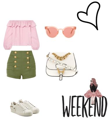 Girly weekend 💖