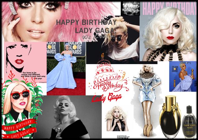 Happy Birthday to the Queen of Pop