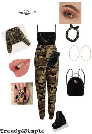 Trendy & Simple