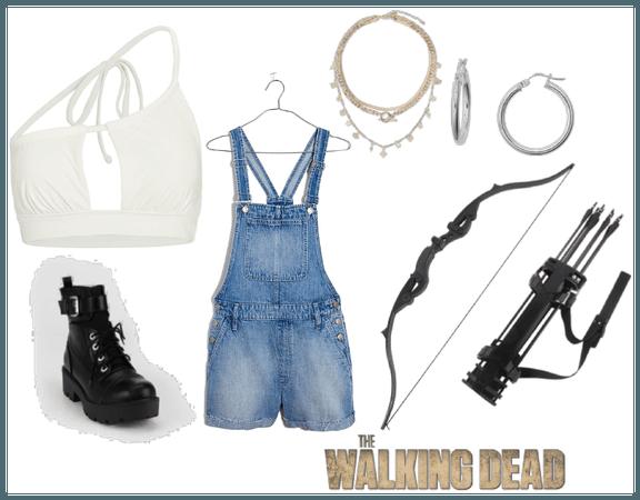 The Walking Dead - Oceanside