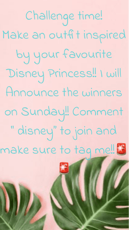 Contest Time!!