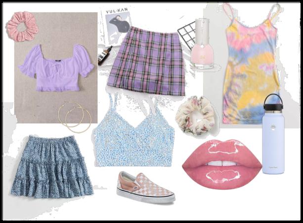 Soft Girl Summer <3