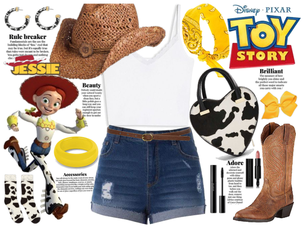 Toy Story Disney Vacation