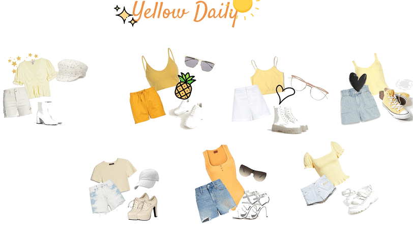Yellow Daily