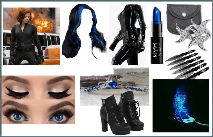 Kyra Romanoff-As Mistress