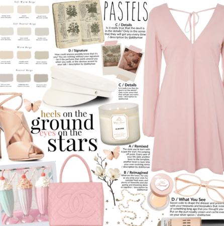 Pastels 💓