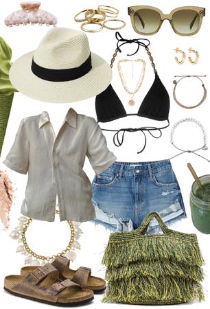 Matcha Summer
