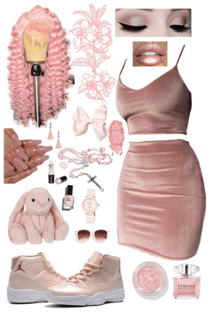 Light Pink <3