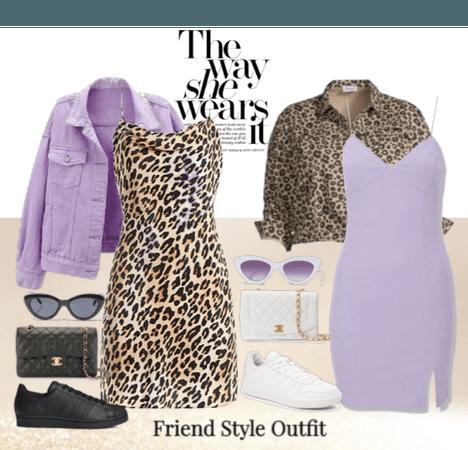 Friend style