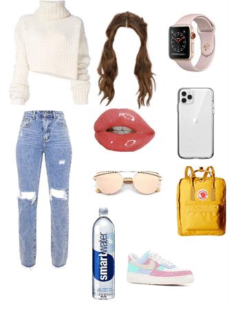go shopping 🛍