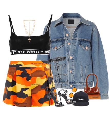 orange-ish