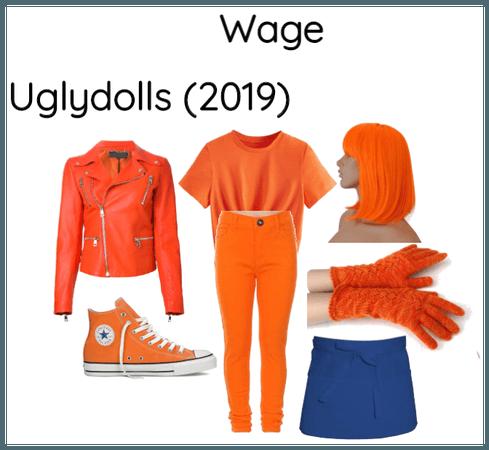 Wage (Uglydolls) (2019)