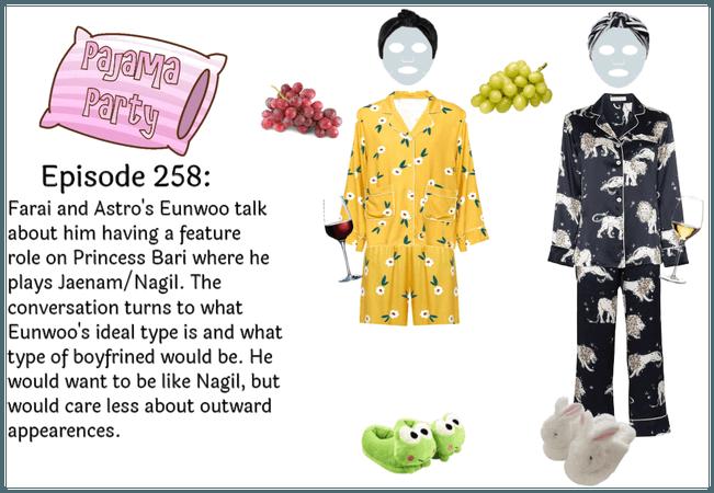 Pajama Party | Episode 258