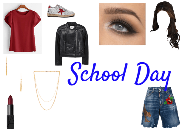 School Day Pt. 2