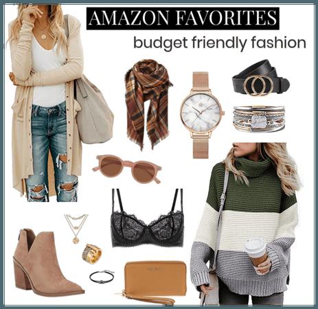 Fall Fashion 2020