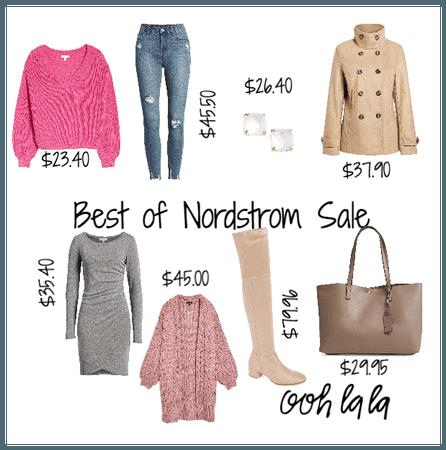 Best of Nordstrom Sale