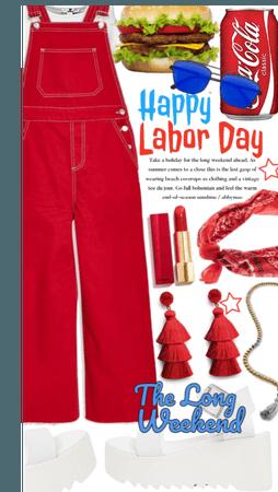 Happy labor dsy