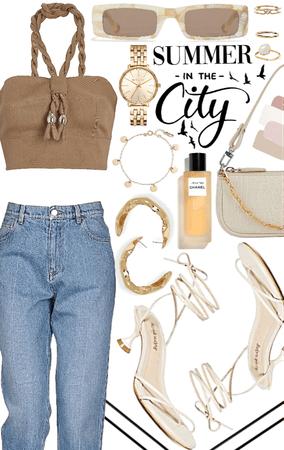 City Heat | Summer | 02/07/20