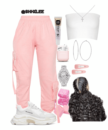 Pink Aesthetic 💋