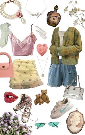 picnic 🧺