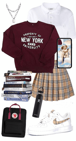 i cant wait until i don't have a school uniform anymore omg-