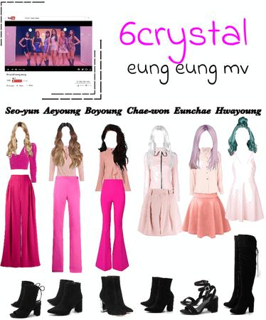 6crystal eung eung MV