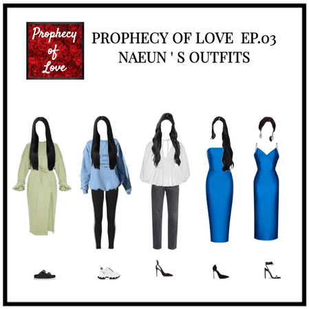 PROPHECY OF LOVE EP.03