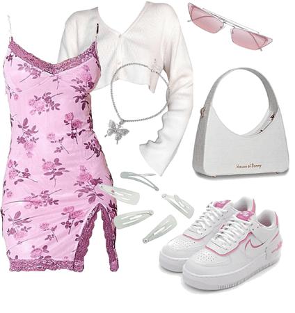 pink daze