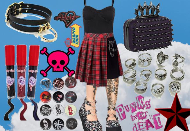 pop punk paradise