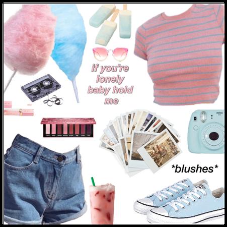 Cotton Candy Summer