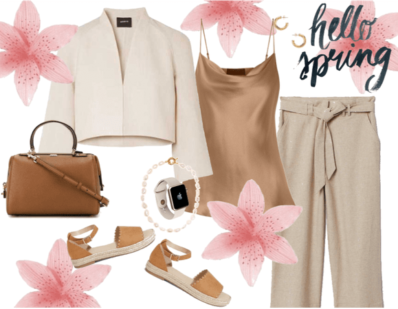 Neutrals for spring #3