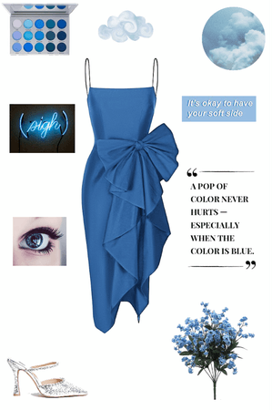 Blue-tiful