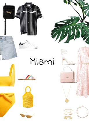 Miami teen