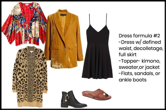 Dress Formula #2