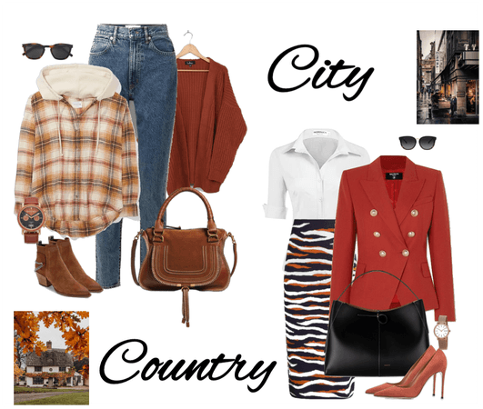 CC style, ready from Monday to Sunday