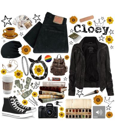 Cloey