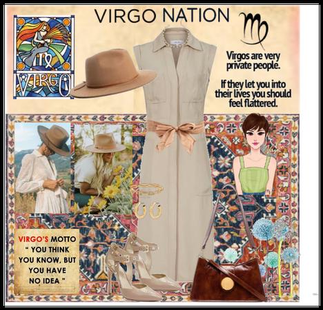 Virgo Nation