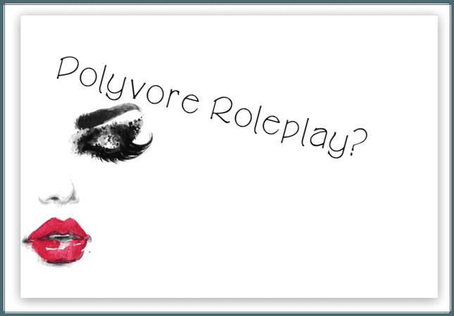 Polyvore anyone?