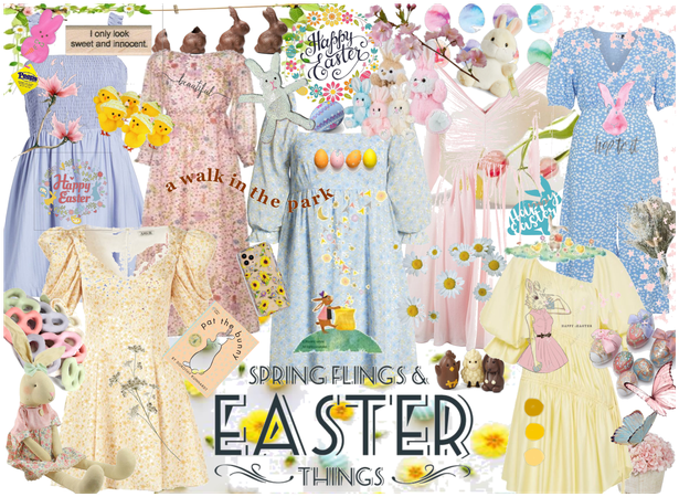 Easter Fave