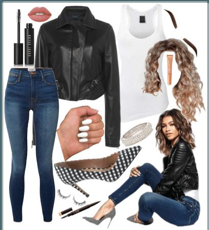 Copy Her Style- Zendaya
