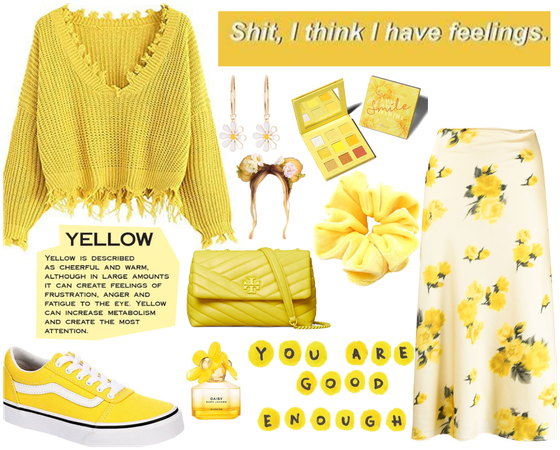 Oh so Yellow!! #Yellow