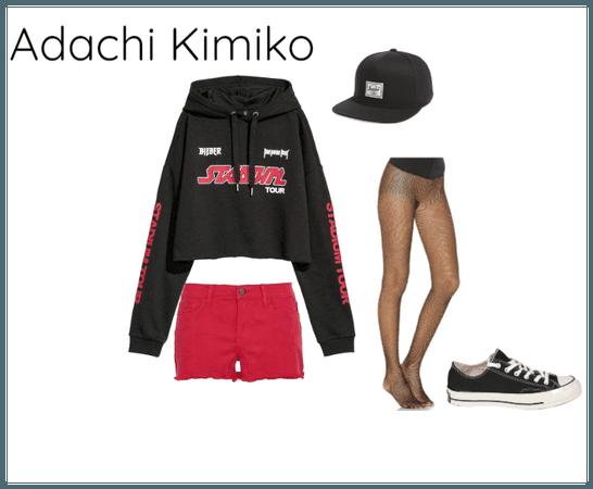 Adachi Kimiko