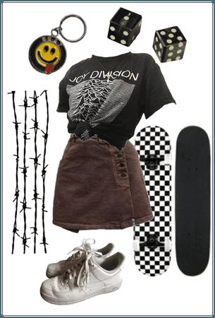 Punk Girlie