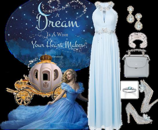 Dream Cinderella