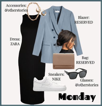 Classic Monday
