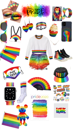 Happy Pride Month 🌈